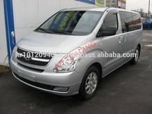 Hyundai Grand Starex mini van