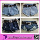 Sexy Lady Short Jeans,Stylish Jean Shorts