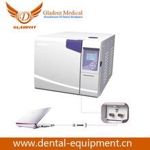 Dental Portable Autoclave dental uv toothbrush sterilizer
