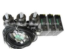Popular latest 4 axis cnc ac servo motor driver