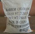cloreto de bário dihidratado fórmula