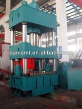 hydraulic metal press machine Hydraulic press 1000ton hydraulic press machine YQ32 Series