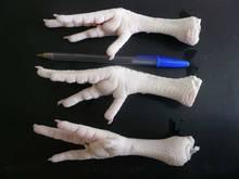 Halal Frozen Chicken Feet