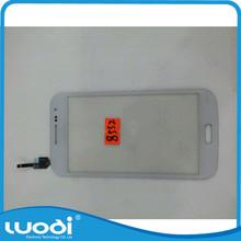 Smartphone Touch Screen Digitizer for Samsung Galaxy Grand Quattro i8552 i8550