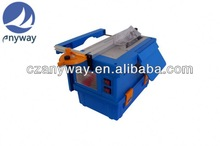 hot sale convenient to carry tree saw machine wood cutting machine dust-free saw blade