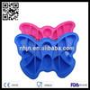 flexible silicon cake mould