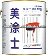 Maydos high performance Nitrollulose/NC Wood furniture lacquer wood paint coating (China paint company/maydos paint )