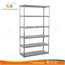 Light Duty Metal Rivet Lock Shelves