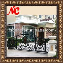High Quality Main Gate Design Home