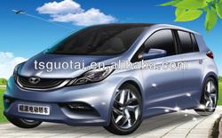 electric car/neighborhood electric vehicle