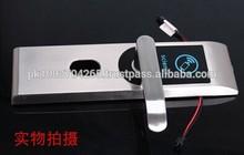 2014 new Intelligent hotel loc Smart bluetooth 4.0 hotel intellige smart electric lock mobile ipad high quality new product