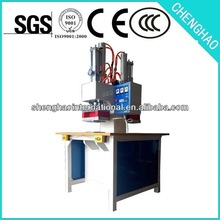 Hot Sale High Efficiency 5-50 Ton Double Head Hydraulic Hot Press Sealing and Cutting Machine with CE, China Manufacturer