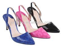 3 fashion colours sexy design 7 cm women cheap high heels shoes 2014 women shoes