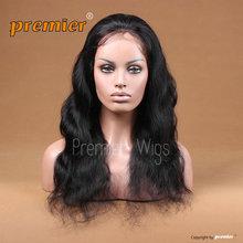 2014 Qingdao Premier WIgs 1B 7A Grade lace front wigs, highlight colors, virgin brazilian human hair