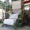 best quality tissue paper machine in zhengzhou for factory mill