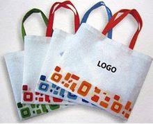 Marketing promotional bag