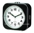 Sino& beep relógio de quartzo alarme