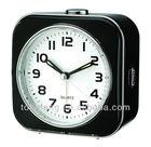 Bell & Beep Quartz Alarm Clock