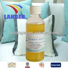 Special elastic hydrophilic softener(towel softener)