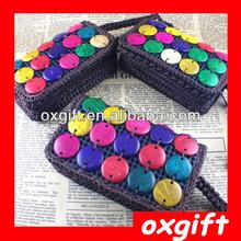 OXGIFT Fashion zero blasting in purse 2014