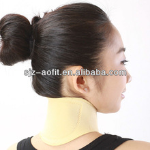 CE/FDA Adjustable Comfortable Neck Support/Neck Strap/Neck Supports