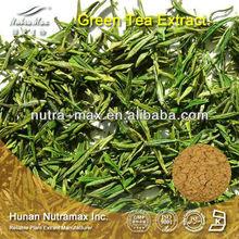 NutraMax Supply-Green Tea Leaf Extract/Green Tea Leaf Extract Powder/100% Pure Green Tea Leaf Extract