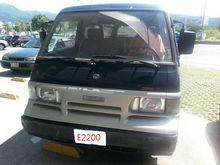 USED CAR VAN MAZDA E2200 VAN