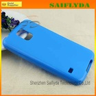 high quality tpu case cover for samsung galaxy s5