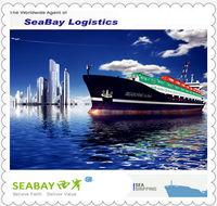 sea freight to Iran