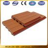 Manufacturer good price lesco wood plastic composite wpc