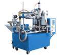 Glj2 2II grande área tipo máquina de enchimento de tinta máquina de enchimento líquido tinta deslocada enchimento