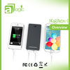 6500mah Ultra Slim Power Bank with CE, FCC, ROHS approved Patented Products