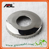ABLinox high quality railing base cover, railing flange, base for balustrade
