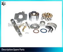 Concrete Pump Truck Parts Hydraulic Pump Parts A11V130 Uchida Rexroth Hydraulic Pump