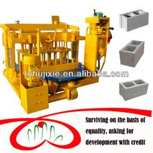 QT40-3A best price brick machine in myanmar