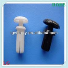 Round head plastic snap rivets,nylon snap rivets