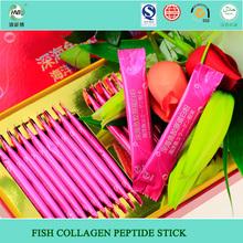 high quality beauty drink hydrolyzed collagen protien drink