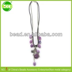2014 fashion charm necklace cheap bulk jewelry