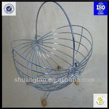 2014 new style bamboo fruit basket