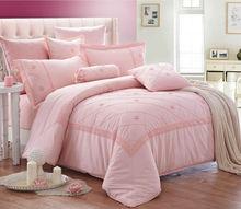 applique bed sheet manufacturer in china