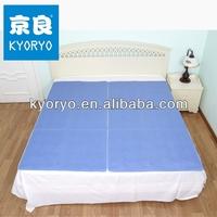 2014 fascinating cooling gel bed sheet