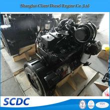 cummins pump engine used for pump