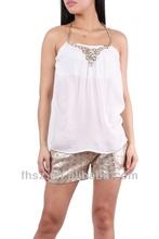 2014 fashion ladies white blouse top shirt ladies tops moroccan caftan