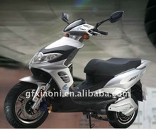 New electric motorcycle for 2014