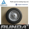 different color pu foam solid wheel 3.25/3.00-8