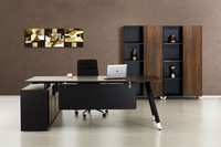Office working table for manager or director