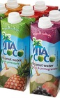 Pure Natural / Organic Coconut Water With Flavored