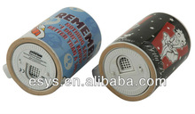 China Ceramic music Mug factory direct