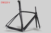 chinese carbon racing road bike frame carbon road bike frame full carbon bicycle frameset