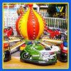 More popular stimulating amusement park ride motor racing